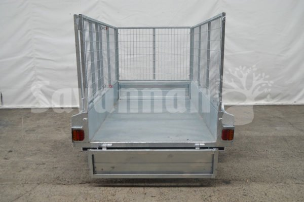 7x4 - 900mm cage